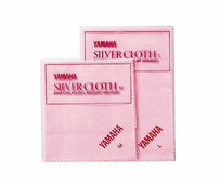 Салфетка Yamaha SILVER CLOTH M