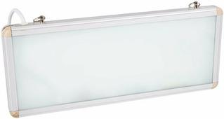 Светильник аварийного освещения Rexant, светодиодный с аккумулятором {74-0010}