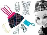 Комплект одежды Mattel
