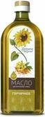Здоровые вкусы масло растительное смесь горчичное, 500 мл