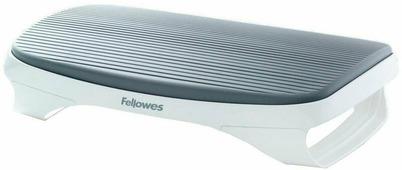Fellowes I-Spire Series, White Grey подставка для ног