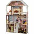 Кукольный домик WOODEN TOYS Амелия