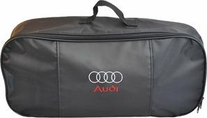 """Набор аварийный в сумке """"Autopremium"""" с логотипом """"Audi"""""""