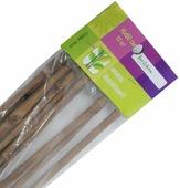Палка бамбуковая Best Solution, диаметр 8-10 мм, длина 60 см, 10 шт
