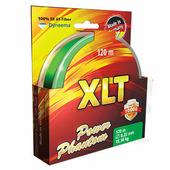 Шнур Power Phantom 4x, XLT, 92м, желтый, 0,25мм, 22,9кг