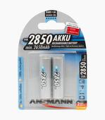5035202 Аккумулятор Mignon AA 2850mAh/2 шт