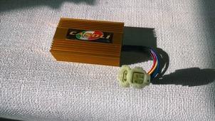 коммутатор к HONDA Dio AF-34, 35, ZX 6-контатный спортивный