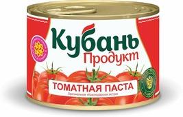 Кубань Продукт паста томатная, 70 г