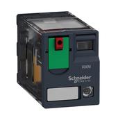 Реле электромеханические миниатюрное реле 4 переки Schneider Electric