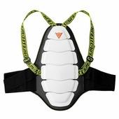 Защита Спины Dainese Ultimate Bap 01 Evo, white (L, white)