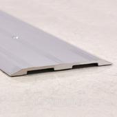 Алюминиевый порог ПО-82 одноуровневый 270 см