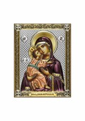 Икона Beltrami 6423 владимирская