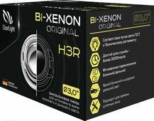 Лампа автомобильная Clearlight Bi-Xenon Original 3,0 H3R D2/D4