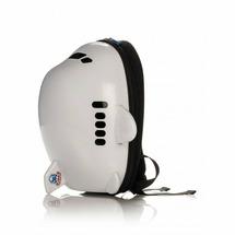 Дорожные сумки и чемоданы Детский рюкзак RIDAZ Aeroplane (белый)