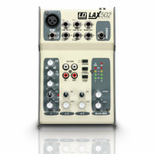 LD Systems LAX 502