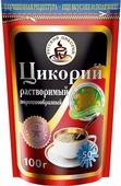 Русский цикорий цикорий растворимый дой-пак, 100 г