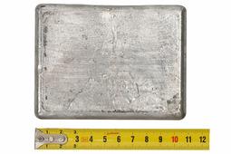 Плоский груз для разгрузочного жилета MPD Груз