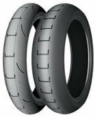 Автошина Michelin 160/60R17 Power Supermoto C