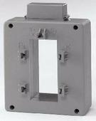 Трансформаторы тока CT 6/600 Тр. тока 600 на 5 А, кл. 0,5-10VA, под шину сеч. 60х20 мм ABB