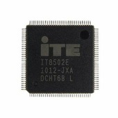 мультиконтроллер ITE QFP ITE8502E-JXA