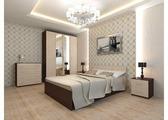 Спальня Грация (венге, белфорт)