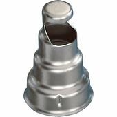 Насадка рефлекторная профессиональная 10 мм STEINEL (074616)