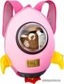 Рюкзак Bradex Ракета (розовый)