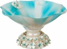 Декоративная чаша Lefard, 316-1054, 22 х 22 х 13 см