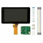 """Raspberry Pi Touch Display 7"""" [899-7466]"""