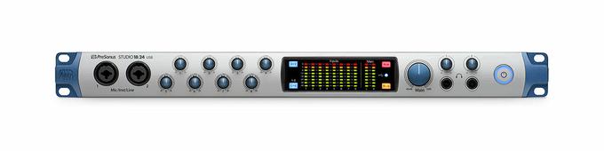 PreSonus Studio 1824 USB