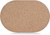 Набор салфеток-подставок Zeller, 01420, песочный, 4 шт