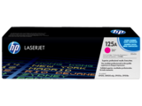 Картридж для принтера HP 125A (CB543A)