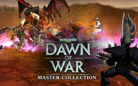 Sega Warhammer 40,000 : Dawn of War Master Collection (SEGA_2638)