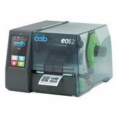 Термотрансферный принтер этикеток Cab eos2/200
