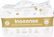 Пеленка одноразовая INSEENSE Ins6632, 32 шт.