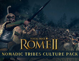 Sega Total War : Rome II - Nomadic Tribes Culture Pack DLC (SEGA_2565)