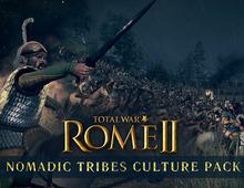 Sega Total War : Rome II - Nomadic Tribes Culture Pack DLC (SEGA_2565)
