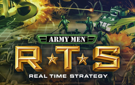 2K Games Army Men RTS (2K_4044)