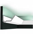 Лепнина Orac decor Карниз из полиуретана С подсветкой C358