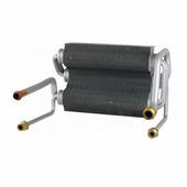 Теплообменник битермический 30 кВт для котлов Ferroli 39809810