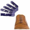 Вощеные шнурки Saphir (круглые, тонкие) (Цвет-66 Фиолетовый Размер-75 см)