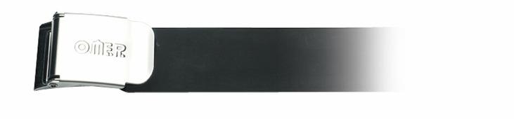 Пояс грузовой резиновый O.ME.R. Sinker Belt