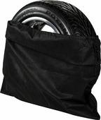 """Мешки для шин """"Comfort Address"""", цвет: черный, 100 х 100 см, 4 шт"""