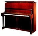 Petrof P 125F1(4107) пианино цвет бук сатинированное