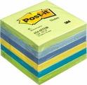 Клейкая бумага для заметок Post-it Original, 97270, 7,6 x 7,6 см, 66 листов