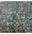 Мозаика IMAGINE LAB мозаика Мозаика SGY3154P из натурального мрамора