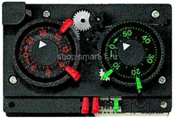 Таймер разморозки электромеханический FRI 77 h-2