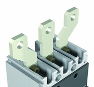 1SDA0 66230 R1 KIT ES A2 Выводы силовые выключателя (1уп-3шт) АВВ, 1SDA066230R1