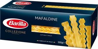 Barilla Mafaldine паста мафальдине, 500 г