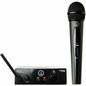 AKG WMS40 Mini Vocal Set BD US25A (537.500)